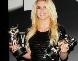 Britney Spears verrät Titel ihres neuen Albums