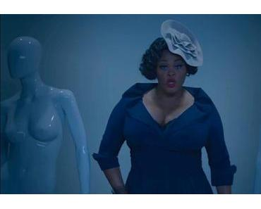 Robert Glasper Experiment – Calls feat. Jill Scott (Video)