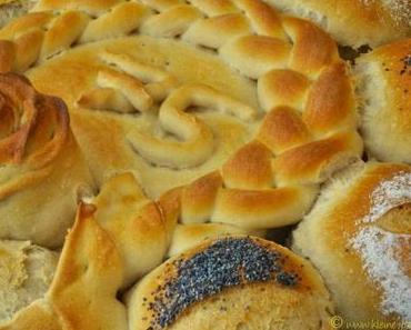 Brotkunst zum World-Bread-Day 2013