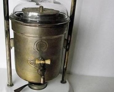 E. Kolbenheyer Wiener Kaffeemaschine