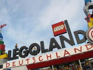 Hallo Jack O´Lantern oder ein Besuch im Legoland Deutschland