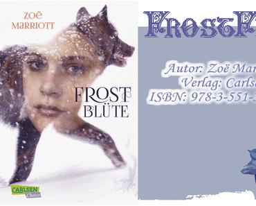 ¡Rezension!: Frostblüte