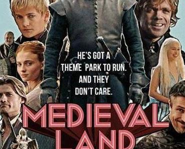 Clip des Tages: Game of Thrones goes Comedy (Medieval Land Fun-Time World)