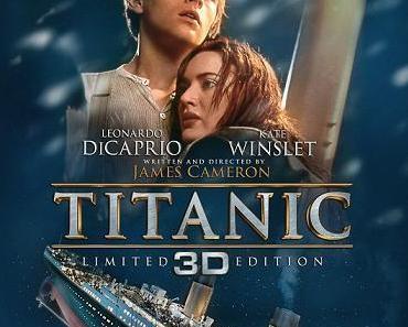Filmtipps der Woche - Casino Royale, Titanic und Liberace
