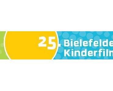 25. Bielefelder Kinderfilmfest