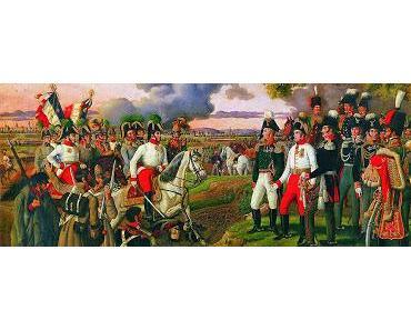 Geschichtsbewältigung in der BRD: Hat es den Befreiungskrieg gegen Napoleon nicht gegeben oder weshalb wird sein 200jähriges Jubiläum einfach übergangen?