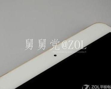 iPad mini 2 doch in Gold, iPad 5 Smart Cover mit integrierter Tastatur?