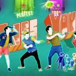 Just Dance 2014 – Hier steppt der Bär!