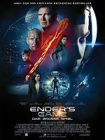 """Filmkritk: """"Ender's Game - Das große Spiel"""" (seit 24.10.2013 im Kino)"""