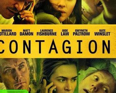 Kritik - Contagion