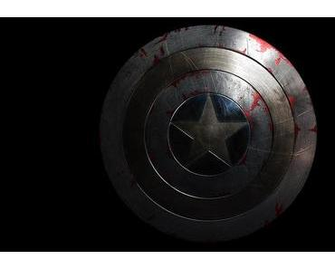 Trailer: Captain America – The Winter Soldier