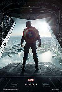 """Erster Trailer zur """"Captain America""""-Fortsetzung"""