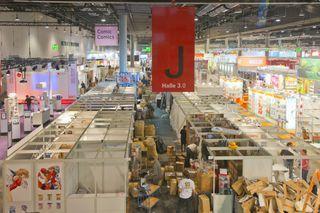 Buchmesse Frankfurt 2013 - Frauen im Vordergrund - kleiner Rückblick, persönlich