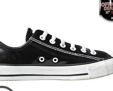 #Converse Chucks All Star Chuck Taylor Sneakers 106765 Lack Leder OX