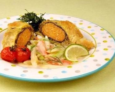 Vegetarisch essen und gesund genießen
