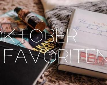 Oktober Favoriten
