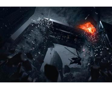 """Call of Duty Ghosts: Neues Video zu """"Free Fall"""""""