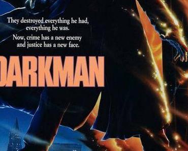 Review: DARKMAN - Rache ist hässlich