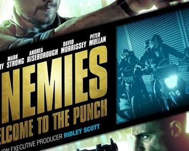 Enemies – Welcome to the Punch
