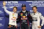Formel 1: Mark Webber holt Pole in Abu Dhabi