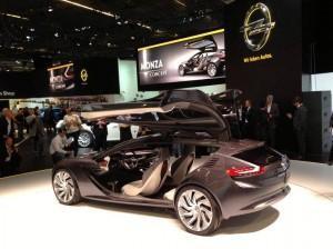 Opel: Mit neuen Modellen VW auf den Fersen
