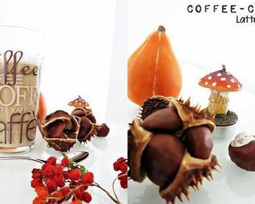 Coffee-Chai Latte