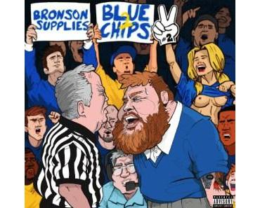 Action Bronson & Party Supplies: Blue Chips 2