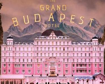 """The Grand Budapest Hotel"" eröffnet Berlinale 2014"