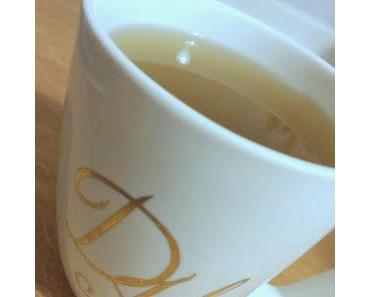 Zwiebel-Honig-Tee bei Husten