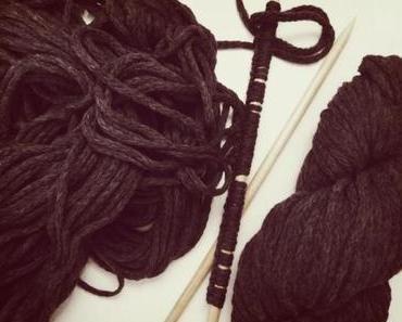 Knit Knit: Flirt mit der Wolle