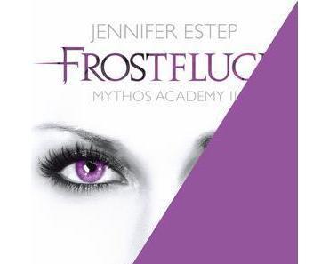 Jennifer Estep: Mythos Academy 1,5 - Halloween Frost
