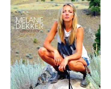 Melanie Dekker - Distant Star
