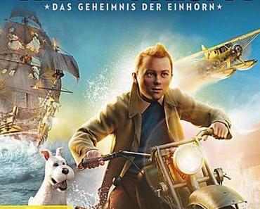Kritik - Tim und Struppi - Das Geheimnis der Einhorn