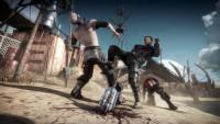 Mad Max: Abgefilmtes Video Gameplay-Material via YouTube veröffentlicht