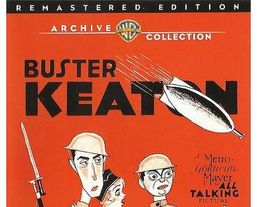 Buster Keatons tiefer Fall