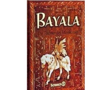 [Rezension] Bayala: Die Töchter des Elfenkönigs von Gecko Keck