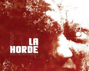 Review: DIE HORDE - Unsympathen gegen Zombies
