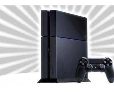 Playstation 4 – Die Nummer 1 unter den Spielern?