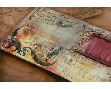 Die Wonderbook- Reihe wird fortgesetzt