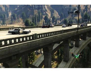 GTA 5: Kostenlose Erweiterung kommt nächste Woche