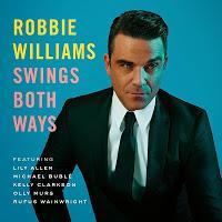 Robbie Williams: Glorreicher Halunke