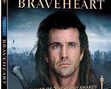 Kritik - Braveheart