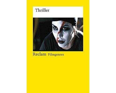 """Filmgenres Thriller"" von Reclam"