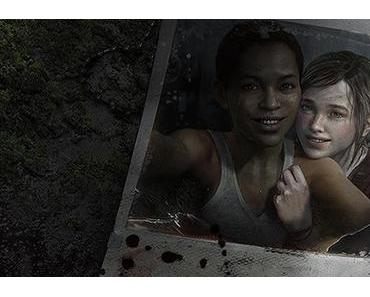 The Last of Us: Left Behind-DLC angekündigt