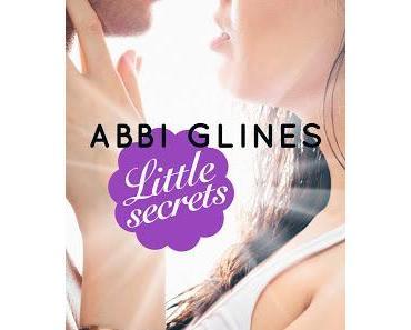 Rezension: Little Secrets- Vollkommen Verliebt von Abbi Glines