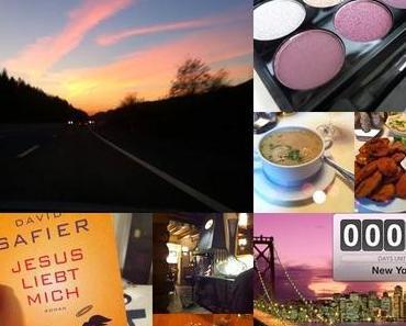 [my week] ... my last 2 week