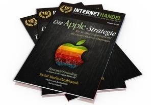 Internethandel Magazin 1 Jahr gratis