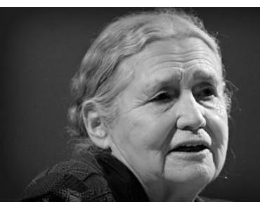 Nachruf auf Doris Lessing