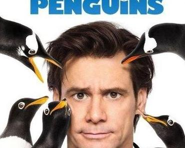 Kritik - Mr. Poppers Pinguine