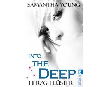 Into the Deep – Herzgeflüster – Samantha Young